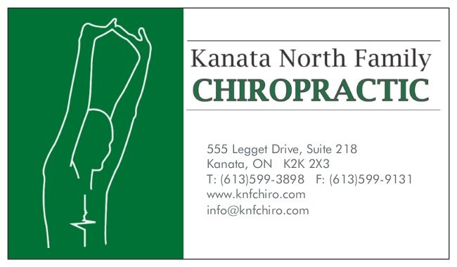 Kanata North Family Chiropractic Centre