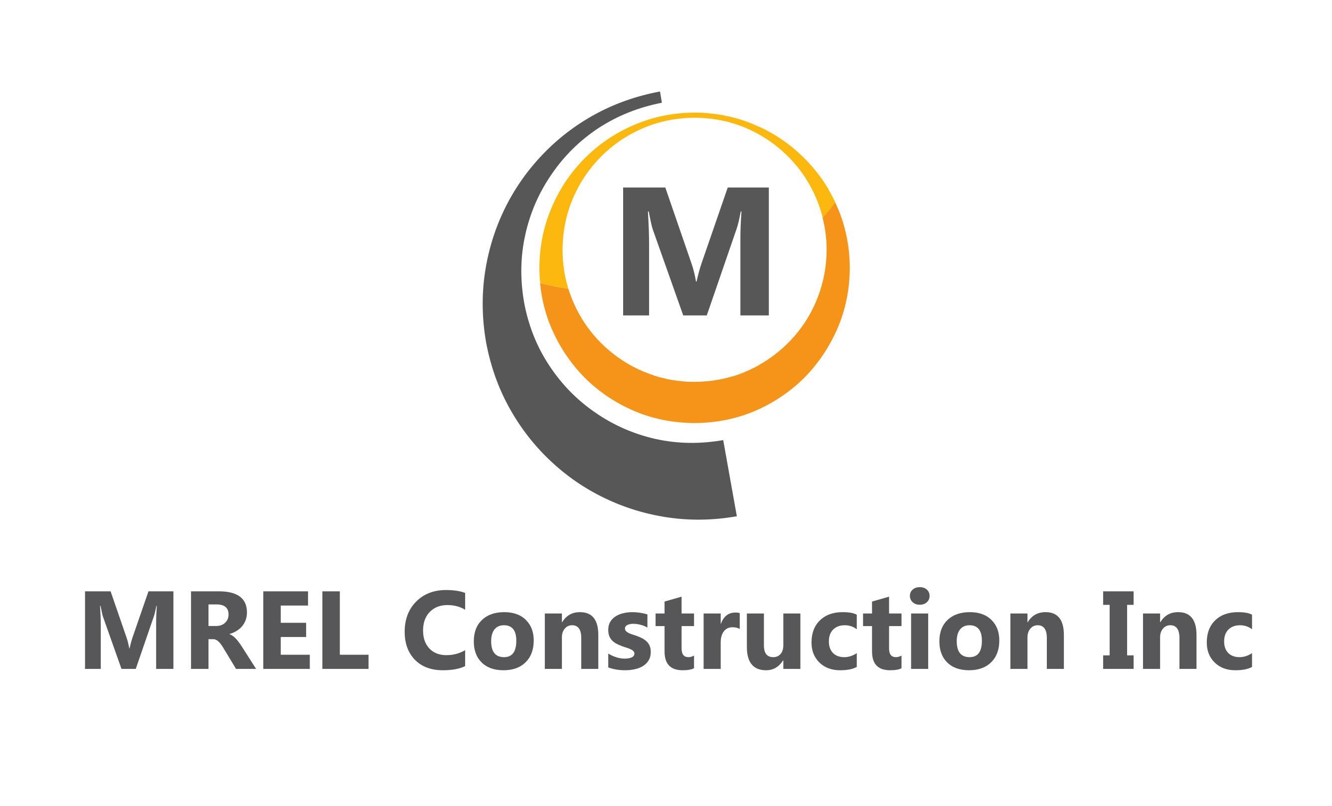 MREL CONSTRUCTION INC.